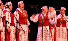 ФОТО: В Ида-Вирумаа зазвучала живая музыка Белоруссии