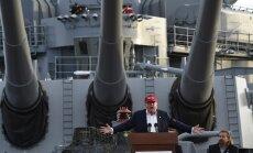 Võtke Venemaaga kokku leppida soovivat Donald Trumpi tõsiselt