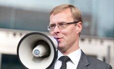 Hannes Rummule otsitakse mantlipärijat.