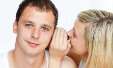 Kuidas kiiremini rasedaks jääda — hoia mehe munandid jahedas ja söö õigeid asju