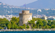 5 вещей, которые нужно сделать в Салониках
