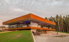 Pärnu Bay Golf Links klubihoone