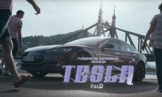 Oppaa! Ungari poisid tegid põrgulikult hea testisõiduvideoga TopGearile pähe!