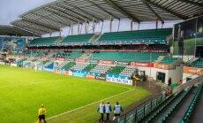 Lilleküla staadion