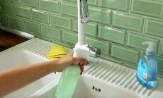 VIDEO | Lihtne vahend, mis kaotab hallituse vannitoast kolmekümne minutiga