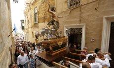 10 soovitust kohalikult eestlaselt, mida esimest korda Maltal vaadata