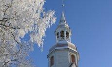 Kultuuriväärtuslikud pühakojad saavad tänavu riigilt restaureerimisabi 660 486 eurot