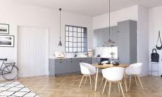 12 halli kööki, millest inspiratsiooni ammutada