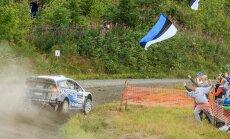 WRC Rally Finland 2015, laupäev