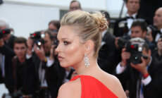 FOTOD ENNE JA PÄRAST: Kate Moss külastas üle 15 aasta Cannes'i filmifestivali