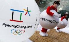 Eesti võib esimest korda taliolümpiale saata jääkeeglivõistkonna, bobitiimi ja vigursuusataja