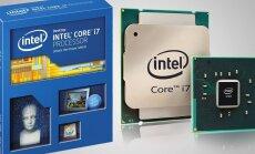 Core i7-5960X on võimsaim tavakasutaja-protsessor. Kas ka oma kõrget hinda väärt?