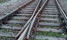 Palametsa pajatused: Sõja ajal sõitis rongi sabas kiirtuld andev õhutõrjekahur