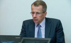 Jürgen Ligi Nestorile: tahaksin isiklikult vabandada reetjate pärast
