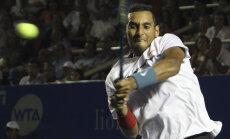 Djokovic sai Austraalia