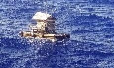 Полтора месяца дрейфа: как подросток смог выжить в одиночку в океане