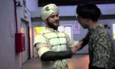 LÕBUS VIDEO: Vaata, millist pulli näitlejad Türgi seebika