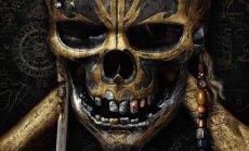 TREILER: Johnny Depp on taaskord kapten Jack Sparrow