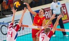 Makedoonia supermees Gjorgiev: see pole see Eesti koondis, mis võitis Euroopa liiga