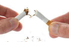 8 ebatraditsioonilist vahendit suitsetamisest loobumiseks