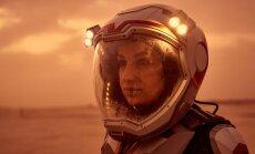 Marss: National Geographicu kanalil algas suurejooneline sari