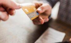 Krediitkaart on paindlike maksevõimaluste ning järjest suuremate boonus- ja preemiaprogrammide tõttu järjest populaarsem maksevahend.
