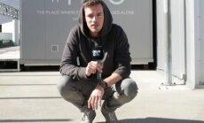 VIDEO: Andres Kõpper räägib oma stiilist ja vihjab, mis reedesel katusekontserdil toimuma hakkab