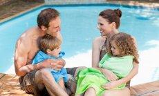 Kuidas näevad lapsed seda, kui nende ema või isa uue elukaaslase leiab
