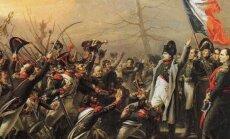 Suure väejuhi legendaarne kasv: miks seostatakse Napoleoniga erakordset lühidust?
