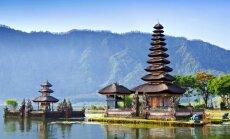 5 причин поехать в Индонезию этой зимой