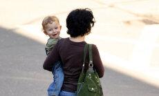 Naise vastus sünnitamissurvele meedias: põhjused, miks mina ei saa teist last