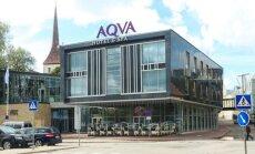 AQVA hotell ja spaa