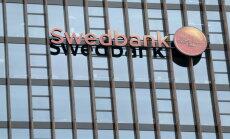 Swedbanki juhi kiire ametist lahkumise põhjustas seotus kahtlaste kinnisvaratehingutega
