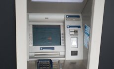 Nordea sularahaautomaat