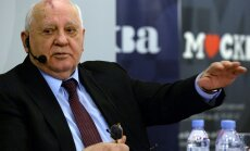 Mihhail Gorbatšov