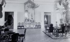 Luksuslikud kodud 100 aastat tagasi — vaata Eesti mõisate ajaloolisi interjööre!