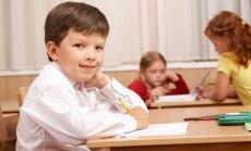 Viis asja, mida järgides on esimene koolipäev igal aastal kogu pere jaoks eriline
