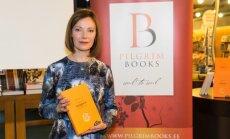 """Kirjanduskonkursi BestSeller aimekirjanduse kategooria võitja Katrin Saali Sauli teose """"Eluterve kärgpere käsiraamat"""" esitlus"""