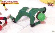 Pühapäevaõhtune naeruteraapia: vaata, millega jaapanlased vabal ajal tegelevad!