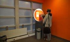 Sularahaautomaat vaegnägijale