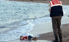 APTOPIX Turkey Migrants