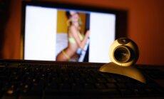 FOTOD: Šokeerivad tõendid: Kuidas sind ja sinu lapsi veebikaamera abil jälgitakse