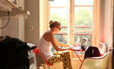 Kolme eestlase kodu välismaal: Ameerika unelm, tehasehoone New Yorgis ja elegantsus Pariisi moodi