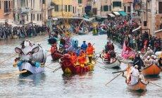 Veneetsia karneval