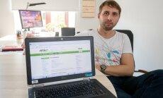 Kurjategijad petsid jälgimistarkvara abil Eesti firmadelt välja sadu tuhandeid eurosid