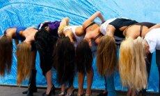 Десять худших вещей, которые вы можете сделать со своими волосами
