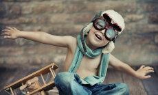 Pane tähele: kui su laps teeb neid imelikke ja isegi hirmutavaid asju, võib ta olla geenius