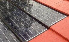 Tesla päikesepaneelidega katusekivid polegi väga uuenduslikud: sarnast lahendust pakub Eesti firma