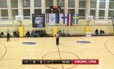 TÄISPIKKUSES: Poiste U16 korvpallikoondis kaotas lisaajal Lätile