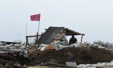Minskis toimunud Ukraina rahukõnelused lõppesid tulemusteta